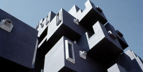 1968 Kafka's Castle (appartements)