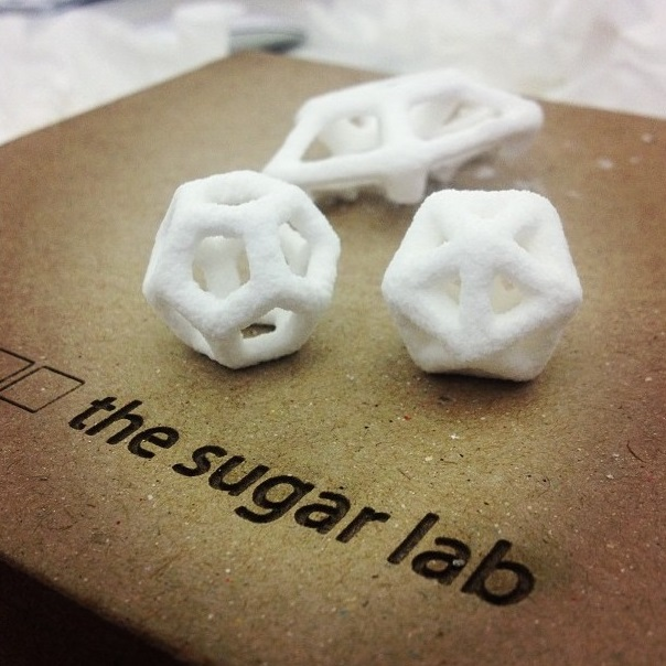 imprimante 3D – the Sugar Lab