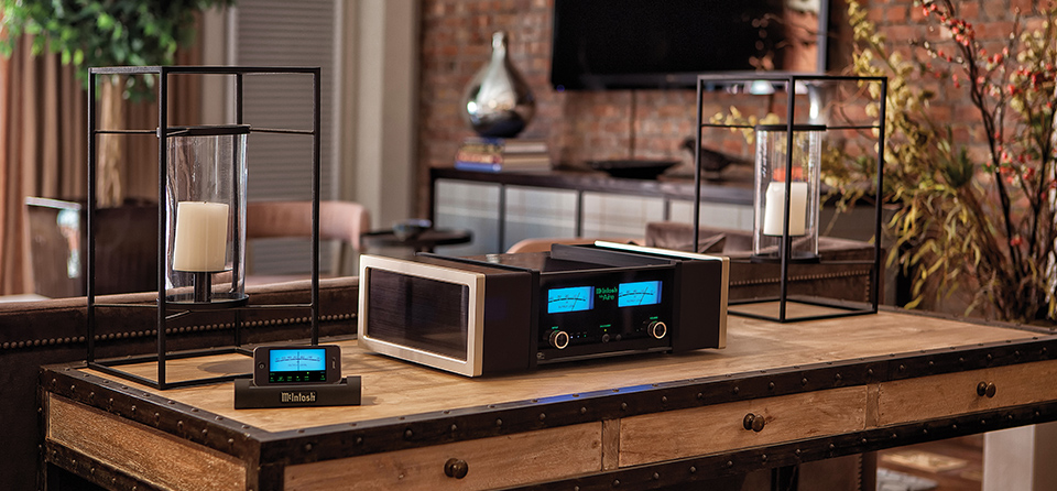 McIntosh – design + performance