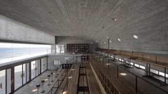 Vector Architects – Gong Dong